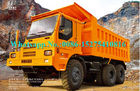 North Benz Brand Beiben 6x4 7042KK 70Ton 420hp Heavy Off Road Tipper Mining Dump Truck for DR CONGO