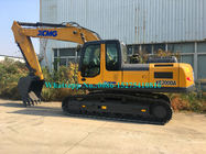XCMG SANY Sany Heavy Equipment , Crawler Hydraulic Excavator CE Certificate XE200DA